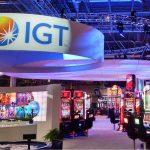 IGT's slot machines gaining favor with casinos, says Deutsche Bank