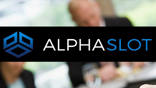 Intro to Alphaslot and invitation to November events