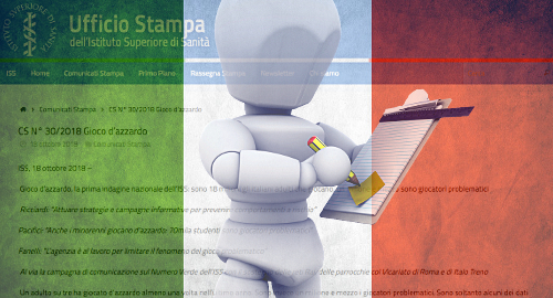 Italy gambling survey casts doubt on effectiveness of advert ban