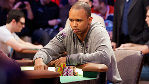 Ivey's Borgata woes rage on