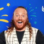 Lemon to launch LottoGo.com – Annexio recruits comedian and TV personality, Keith Lemon to launch LottoGo.com national TV campaign