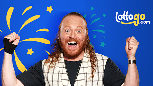 Lemon to launch LottoGo.com - Annexio recruits comedian and TV personality, Keith Lemon to launch LottoGo.com national TV campaign