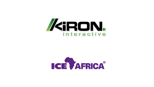 Kiron Interactive to take Ice Africa by storm