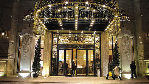 Macau Grand Emperor Hotel owner increases stake