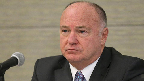 Massachusetts Gaming Commission choses new leader after chairman suddenly resigns