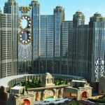 Melco's Studio City shares rise on NYSE debut