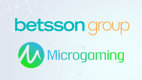 Microgaming and Betsson Group sign major bingo software deal