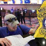 Mississippi casinos praise pigskin as September sports betting soars