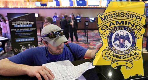 Mississippi casinos praise pigskin as September sports betting soars