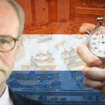 Outgoing Dutch regulators slam gov't for online gambling delay