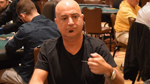 New York poker pro facing federal charges in Maryland over marijuana scheme