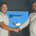 Nigerian colossus 'DAAR group' signs partnership with BtoBet