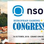 NSoft becomes General Sponsor at the inaugural European Gaming Congress (EGC 2018) Ljubljana