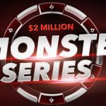 partypoker make last-minute Monster changes; $2.5m MILLIONS promo; bitB update