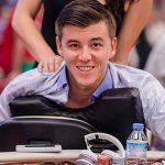 partypoker wins EGR award; Filatov takes two; Bicknell appears in $100k