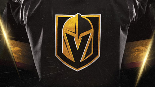 PlayAGS inks sponsorship deal with Vegas Golden Knights