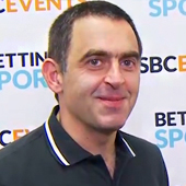 Ronnie O'Sullivan: Betting is a part of Snooker culture