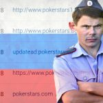 Did Russia's online gambling watchdog get drunk on Saturday?