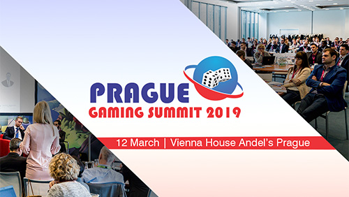 Save the date for Prague Gaming 3, March 12 - 2019 at Vienna House Andel's Prague