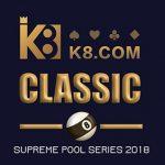 Scott Gillespie wins K8.com Classic