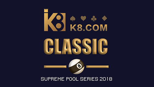 Scott Gillespie wins K8.com Classic