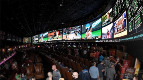 Significantly more Americans want legal sports betting, survey says
