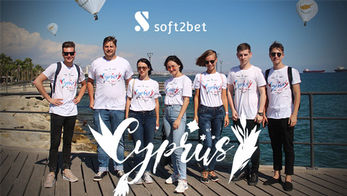 Soft2Bet opens yet another EU office