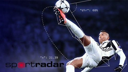 Sportradar launches next-level OTT solution at Sportel Monaco