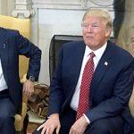 Report: Trump personally lobbied Japan PM on Sands' casino bid