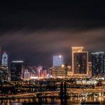 Typhoon Mangkhut spares Macau's September gaming revenue