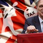 UK gov't to hike online casino tax from 15% to 21% in October 2019