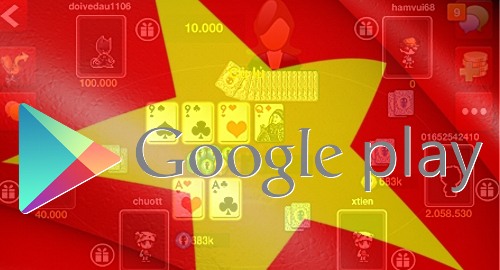Vietnam prods Google Play into purging 56 gambling apps