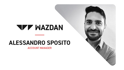 Wazdan strengthens management team to become the games hub for casinos