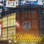 William Hill to open sports lounge at New Jersey Devils arena