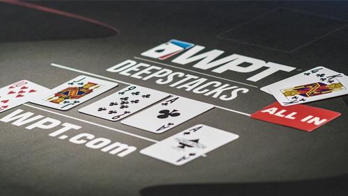 World Poker Tour partners with FansUnite; Dean Walsh wins WPTD Edmonton