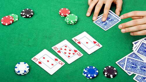 WSOP Nevada accused of 'meritless thuggery'
