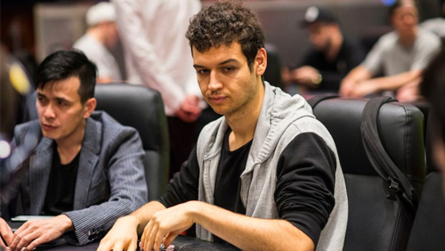 WSOPE review: Michael Addamo wins the High Roller; Tsang takes down the PLO