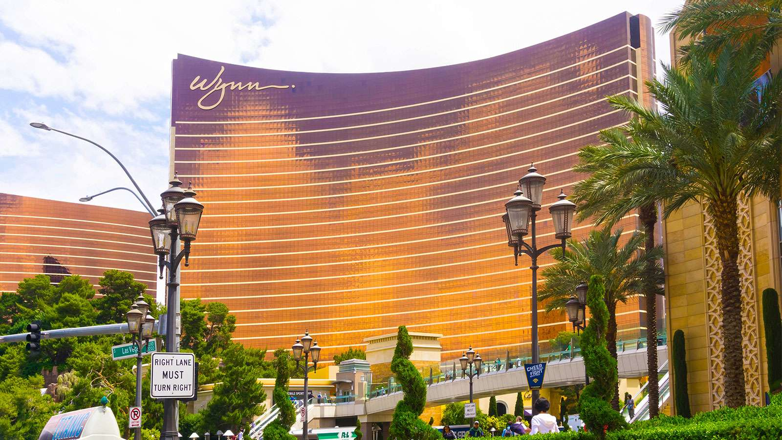 Wynn Resorts, BetBull ink US sports betting partnership