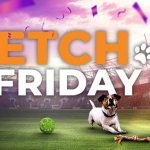 Yobetit gives its players another reason to smile on a Friday