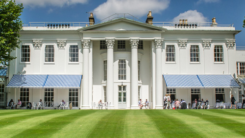 Teens invited to poker night at UK's Hurlingham Club, anti-gambling industry goes nuts