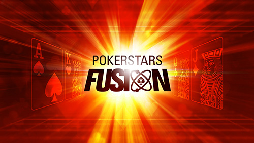 3:Barrels: PokerStars launch Fusion, HR content increases; Lex collapses