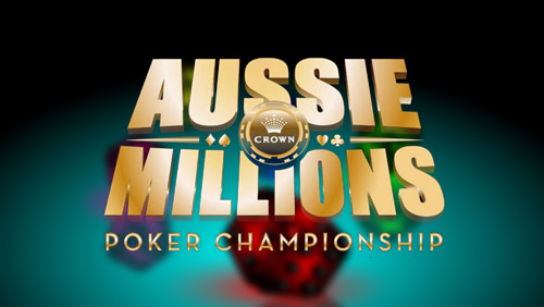 9Stacks to send 100 players to Aussie Millions 2019