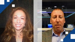 Becky's Affiliated: Transformation in the US sports betting market with Benjie Cherniak
