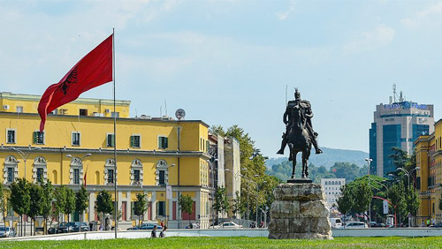 Albania's president agrees to Parliament's gambling restrictions