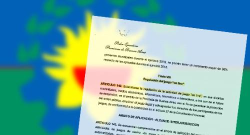 argentina-buenos-aires-online-gambling-legislation