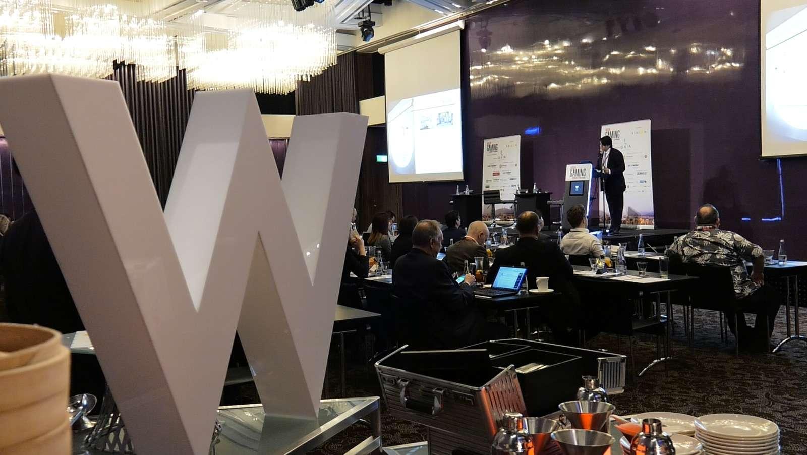 Asia Gaming Summit 2018 Day 1 recap