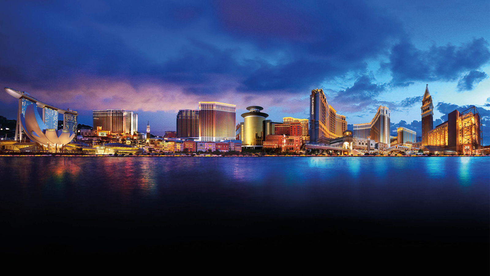 A bear market investment strategy using Las Vegas Sands
