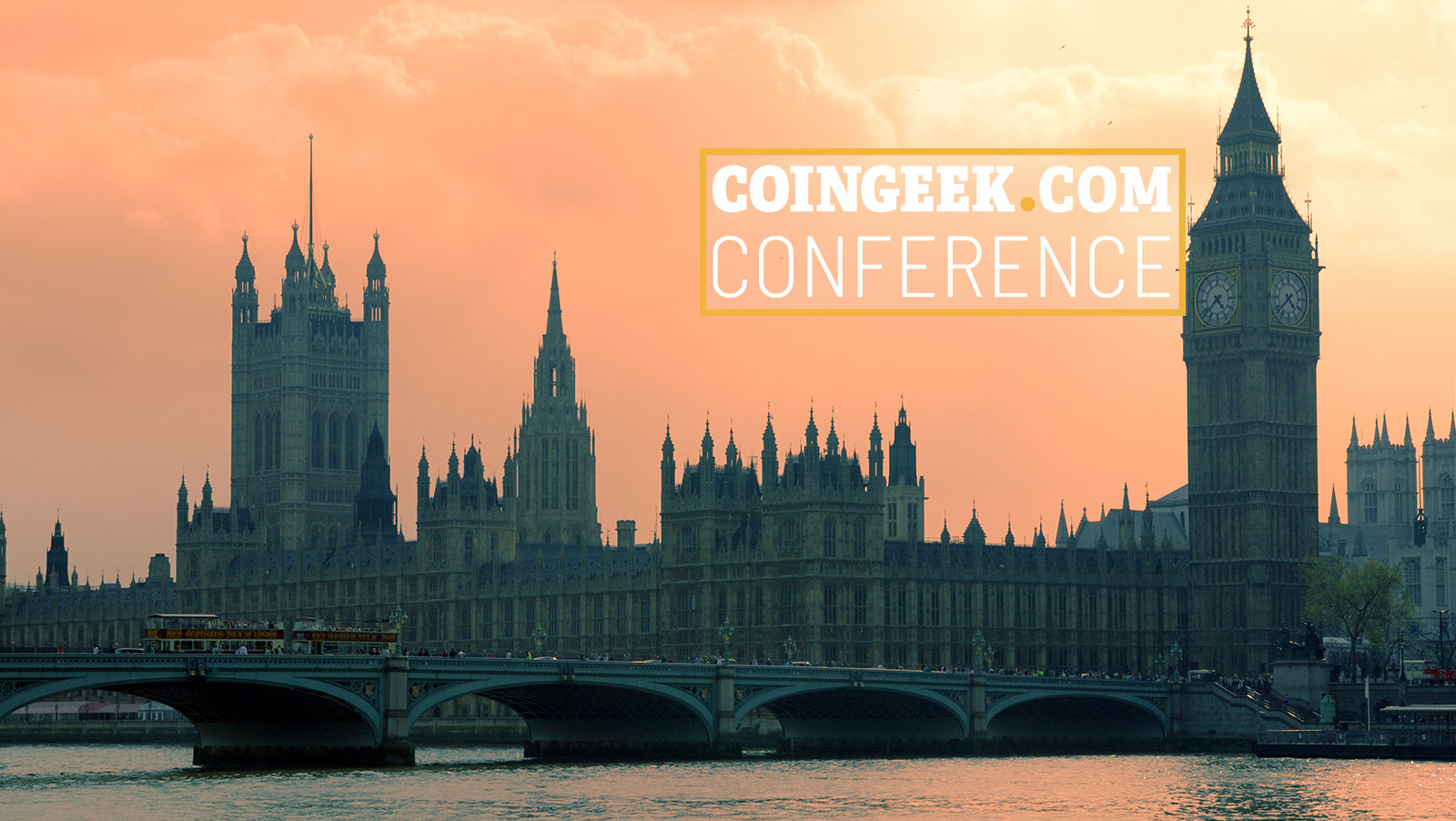 Becky's Affiliated: A personal invitation from Calvin: why iGaming companies should attend the CoinGeek Week Conference