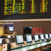 Transformation in the US sports betting market