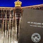 Bellagio craps scammers earn spots in Nevada's 'black book'